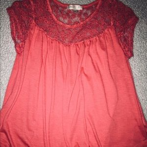 Women's Sleeveless Blouse Size Small